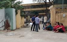 Hà Nội: Phát hiện thi thể người đàn ông cạnh khu chứa rác tại BV Hà Đông