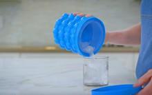 Khay đá đa năng giá rẻ, bảo bối cho người không thể sống thiếu nước đá mỗi hè