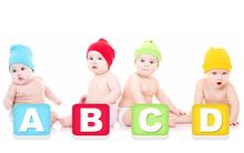 Dự đoán em bé nào là con trai để biết mình thuộc tuýp người nào trong xã hội