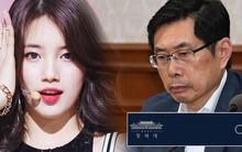 Lùm xùm kiến nghị tử hình: Studio vô tội kiện Suzy cùng loạt nhân vật vì bị thiệt hại 2 tỉ sau vụ quấy rối tình dục