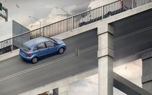 Qua việc dự đoán vị trí chiếc xe trên cầu, bạn sẽ biết ngay mình là người cứng nhắc hay linh hoạt