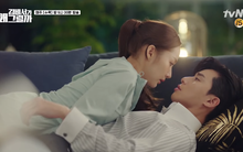 Park Seo Joon bị ám ảnh tâm lý là vì từng bị bắt cóc trong quá khứ?