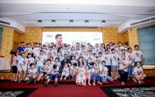 Vượt qua 2 đại diện từ Singapore, Apollo English vinh dự nhận giải thưởng uy tín về giáo dục