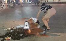 Vụ cô gái bị lột đồ, đổ ớt bột và nước mắm lên người: Xác định có tin nhắn qua lại