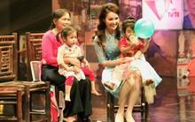 BTV Thụy Vân: Hạnh phúc gia đình là sự sẻ chia và yêu thương vô điều kiện