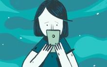 Vợ đang mang bầu mà chồng cứ nhắn tin và kiếm cớ nhậu nhẹt để gặp người yêu cũ