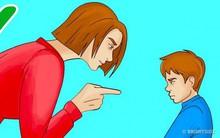 Nuôi dạy các bé trai, cha mẹ cần lưu ý 3 giai đoạn phát triển này của trẻ