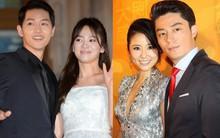 """Báo tin hỉ """"từ trên trời rơi xuống"""", các """"cặp đôi vàng"""" này của làng giải trí châu Á từng khiến truyền thông và công chúng đồng loạt điêu đứng"""