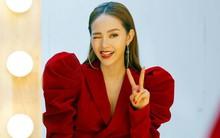 Bị chê catwalk kém, Minh Hằng phản bác: Tôi có kinh nghiệm để biết bước catwalk đẹp hay không!