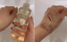 Thử nghiệm 9 sản phẩm tẩy trang phổ biến: Có loại làm sạch hoàn toàn, có loại lại gây thất vọng