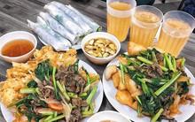 6 con phố nghe nhắc tên đã biết ngay có món gì đặc sắc ở Hà Nội