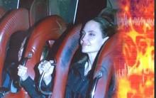 Angelina Jolie đón sinh nhật tuổi 43 giản dị bên đàn con sau 2 năm chia tay Brad Pitt