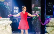 Cẩm Ly thay đổi 180 độ trên sân khấu khiến ai nấy đều ngỡ ngàng