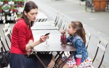 Những hành động của cha mẹ có thể làm gia tăng hành vi xấu của con