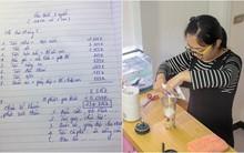 Nhà 2 vợ chồng 1 con nhỏ, chỉ ăn 100 nghìn/ngày mà tháng cũng hết veo 14 triệu, mẹ trẻ nhờ tư vấn chi tiêu tiết kiệm