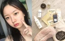 Với da mụn, đây là những thành phần mà các chuyên gia da liễu khuyên phải tuyệt đối tránh
