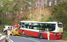 67 người chết vì tai nạn giao thông trong 3 ngày nghỉ Tết Dương lịch