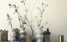 Tết đến Xuân về, cập nhật 26 món phụ kiện trang trí và nội thất mới cho nhà thêm sang trọng
