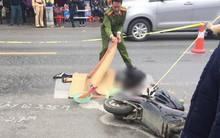 Hải Dương: Va chạm giao thông với xe tải, nam sinh lớp 10 thiệt mạng tại chỗ