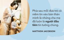 Đừng bỏ qua cuốn sách này, hãy đọc vì con bạn cần cha mẹ chúng thay đổi!