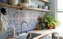 Để có một căn bếp hoàn hảo, hãy nhớ những lưu ý này khi lựa chọn kệ bếp