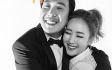 """Haha và Byul: Từ thị phi """"cưới chạy bầu"""" đến cuộc hôn nhân viên mãn đáng ghen tị nhất showbiz Hàn"""