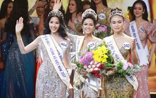 H'Hen Niê vượt mặt Hoàng Thùy, giành ngôi Hoa hậu Hoàn vũ Việt Nam 2017