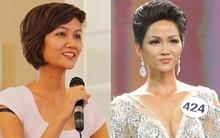 Hành trình nhan sắc của H'Hen Nie từ khi còn ở Việt Nam Next Top Model đến Hoa hậu Hoàn Vũ Việt Nam 2017
