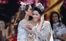 Những điểm trừ đáng tiếc của Chung kết Hoa hậu Hoàn vũ Việt Nam 2017