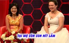 Con dâu tiết lộ mẹ chồng