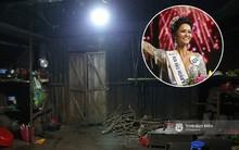 Bên trong ngôi nhà nhỏ, bình dị và ấm áp - nơi Hoa hậu Hoàn vũ VN H'Hen Niê sinh ra và lớn lên