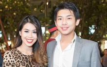 Sau Thảo Tiên, cậu út nhà chồng Tăng Thanh Hà cũng đang gây sốt trong giới con nhà giàu Việt Nam