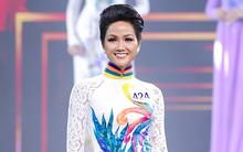 """Tân Hoa hậu Hoàn vũ Việt Nam H'Hen Niê nhắn gửi nhà báo đã miệt thị mình: """"Nếu được gặp anh, mình sẽ gửi lời chào anh"""""""