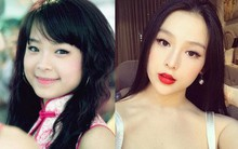 Nhiều năm nhìn lại, gương mặt của 4 cô nàng hotgirl đời đầu này đã thay đổi đến chẳng thể nhận ra
