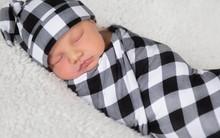 Bé gái 4 tháng tuổi bị chết ngạt khi ngủ vì quấn tã và lời cảnh tỉnh cho các cha mẹ