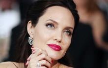 Loạt ảnh chứng minh ở tuổi 42, Angelina Jolie vẫn là