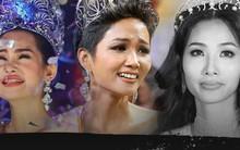 Vương miện hoa hậu: Dành cho người đẹp nhất hay dành cho người can đảm nhất?