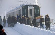 Nhật Bản: Tuyết