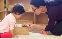 Những điều ấn tượng nhất của phương pháp Montessori đã thuyết phục nhiều phụ huynh