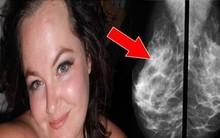 Bác sĩ tái mặt khi thấy dấu hiệu lạ trong bụng bà bầu, hành động của cô sau đó khiến cả thế giới nể phục