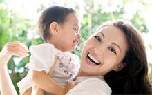 Khoa học chứng minh: Phụ nữ muốn xinh đẹp, trẻ lâu, quyến rũ chỉ nên sinh từ 1 đến 2 con