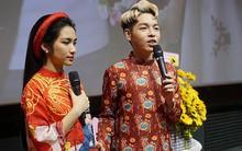 Hòa Minzy: Đừng ai nói chơi với tôi thì Đức Phúc mới nổi tiếng, đấy là tội nghiệp!