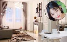 Hot girl Thúy Vi khoe không gian sang trọng trong căn hộ tiền tỷ ở Sài Gòn