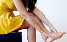 Biện pháp giảm đau gót chân nhanh chóng