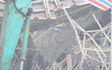 Vụ sập giàn giáo ở Hà Nội: 3 công nhân tử vong trong lúc đi kiểm tra cốp pha