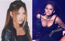 Vòng 1 nhỏ nhắn bỗng căng đầy gợi cảm, có phải các mỹ nhân đẹp nhất châu Á này đã bơm ngực?