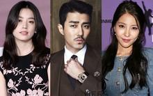 Nói không với scandal nhưng những sao Hàn này vẫn phải hứng chịu búa rìu dư luận vì người thân