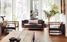 Bí quyết làm mới nhà bằng cách cải tạo sàn nhà và nội thất