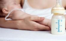 Kinh nghiệm quý giá của bà mẹ trải qua 2 lần nuôi con với 2 kiểu kích sữa hoàn toàn khác nhau