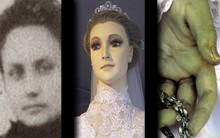 Bí ẩn chuyện cửa hàng váy cưới dùng xác ướp người chết làm ma-nơ-canh, hơn 80 năm rồi vẫn chưa có câu trả lời thuyết phục